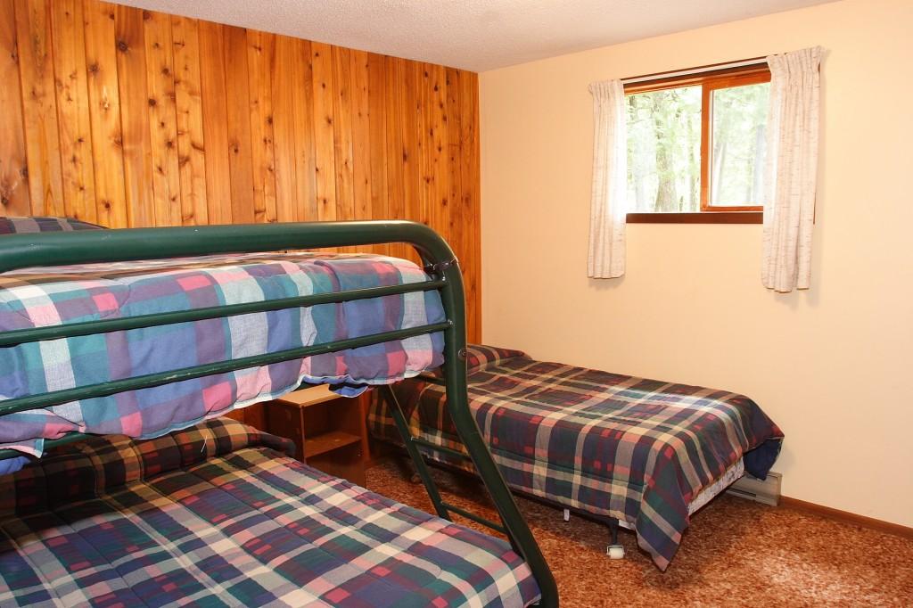 Duplex Cabin on Eagle Lake Ontario